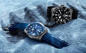 16 Best <b>Waterproof Watches</b> for Men in 2020 - The Trend Spotter