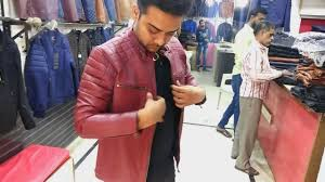 leather jacket wholer manufacturer delhi