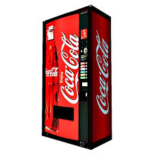 Coca Cola Vending Machine Customer Service Interesting 48D Coca Cola Machine TurboSquid 12904844
