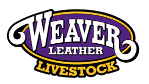 we carry a full line of weaver leather show supplies