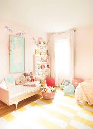 Shared Girls Bedroom Pink Shared Girls Room Girls Little Girl Rooms And Shared