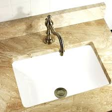 awesome rectangular sinks bathroom or highpoint collection petite rectangle ceramic vanity lavatory sink 23 rectangular bathroom