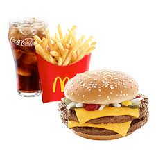 mcdonalds double cheeseburger and fries. Simple Mcdonalds Choose Your Size For Mcdonalds Double Cheeseburger And Fries F