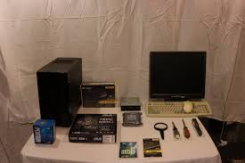 This tutorial is intended to assist you on how to build your own PC. There  are obviously a plethora of possible PC configurations and hardware that  you ...