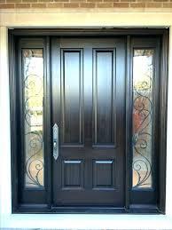 stained glass front door glass front door window coverings side front door window covering solid front stained glass front door