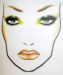 Mac Moody Blooms Face Charts Beauty Trends And Latest