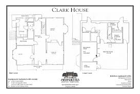 Mesmerizing Historic Properties Rental Services Clark House    Mesmerizing Historic Properties Rental Services Clark House Fairfax County View Floor Plan With High definition Pictures Collection For Raised Camp Home