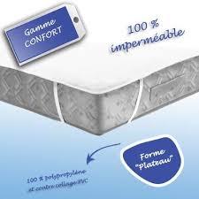 Alese plateau jetable impermeable 140x190 ref.al/pe140