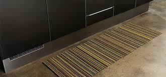 Kitchen Floor Runner Chilewich Floor Runner