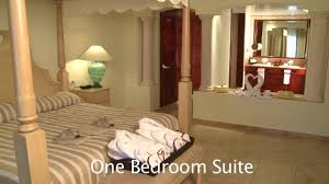 One Bedroom Suites Majestic Colonial Punta Cana One Bedroom Suite Room Preview