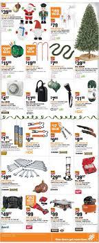 Home Depot Black Friday 2020 Ad & Deals