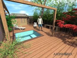 garden design brighton 877190 on decking garden design