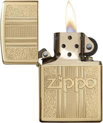 Бензиновая <b>зажигалка Zippo</b> Z_29677 — купить в интернет ...