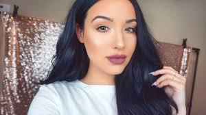 no false lashes makeup tutorial san jose nyx opening beautstar