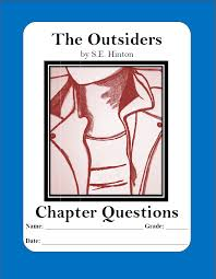 the outsiders by s e hinton chapter questions answer keys the outsiders by s e hinton chapter questions answer keys