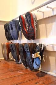 diy shoe shelf ideas. 40 home decor friendly shoe storage ideas on a budget diy shelf n