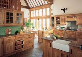 25 Inspiring and Delightful Traditional Kitchen Designs Freshomecom