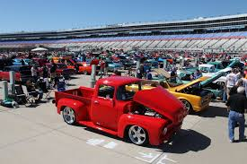 Goodguys 22nd Lone Star Nationals–No Limits Hot Roddin! - Street Muscle
