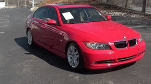 BMW Convertible 06 bmw 325i price : FOR SALE 2006 BMW 325I 43K MILES!! STK# P6072 www.lcford.com - YouTube