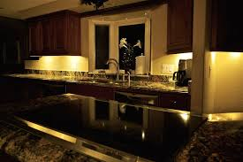 Led Lights Under Cabinets With LED Kitchen Cabinet Lighting And 5 ...