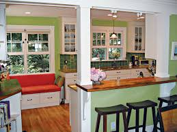 Big Ideas For Small Spaces Home Remodeling Magazine