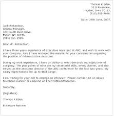 Salary Expectation Cover Letter Salary Expectations Letter Salary