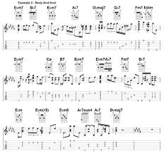 Jazz Standards Archives Jens Larsen