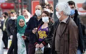 Ankara'da bitti pazar günü sokağa çıkma yasağı olan iller listesi -  Internet Haber