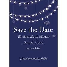Christmas Party Save The Date Templates Christmas Wedding Save The Date Yh01 Advancedmassagebysara