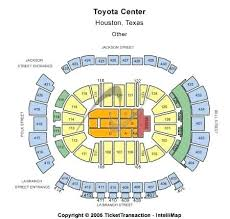 Detailed Seating Chart Bell Centre Montreal Toyota Center Seating Chart Mrcontainer Co