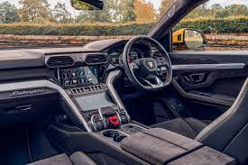Price as tested $243,377 (base price: Aston Martin Dbx Vs Lamborghini Urus Vs Bentley Bentayga Triple Test 2020 Review Car Magazine