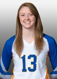 Tiffany Dover - Women's Volleyball - Pensacola Christian College Athletics