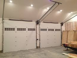 garage doors installedRecommended Garage Door Need CLEARANCE for a LIFT  The Garage