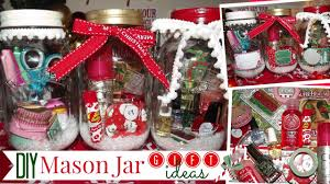 Decorating Mason Jars For Gifts DIY Mason Jar Gift Ideas Affordable And Easy YouTube 41