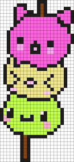 Cute Perler Bead Patterns