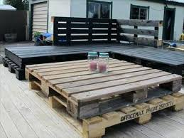 outdoor furniture made of pallets. Deck Out Of Pallets Patio Furniture Made Diy Pallet  Outdoor Furniture Made Of Pallets T