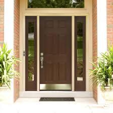Design Of Front Door Gallery - Doors Design Ideas