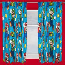 Mario Bedroom Super Mario Brothers Bedroom