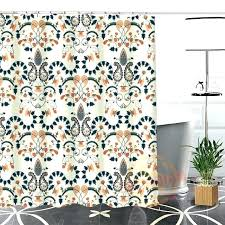 shower curtain curtains blanket indian sari hand block printed cotton door valances window curta