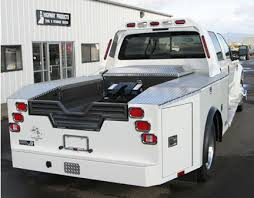 Pickup Truck; Semi Tool boxes, Cab guards, Pickup Headache Racks ...