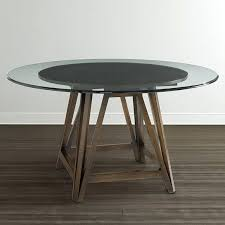 54 inch round dining table with extension tables