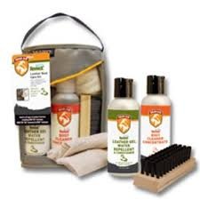 total leather care. Simple Care Get Quotations  ReviveX Leather Boot Care Kit On Total A
