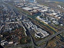 © 2021 guardian news & media limited or its affiliated companies. Wolfsburg Von Oben So Sieht Die Stadt Aus Der Vogelperspektive Aus