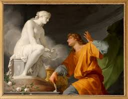 pyg on by george bernard shaw palette com pyg on praying venus to animate his statue by jean baptiste regnault jpg