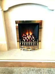 gas fireplace wont light after summer won t logs key