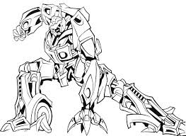 Small Picture Transformers Coloring Pages And Book 6237 Bestofcoloringcom