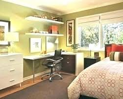 home office bedroom ideas. Plain Office Bedroom Office Combo Ideas Home  Small Best   With Home Office Bedroom Ideas