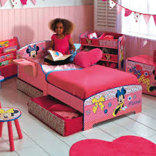 Mickey Mouse Bedroom Decorations Minnie Mouse Toddler Bedroom