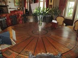 camelot castle hotel king arthur s round table