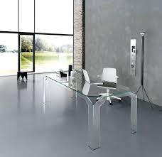 modern glass office desk stunning modern glass office desk glass home office desks designs modern glass